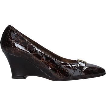 Pantofi Femei Pantofi cu toc Confort 7558 Maro