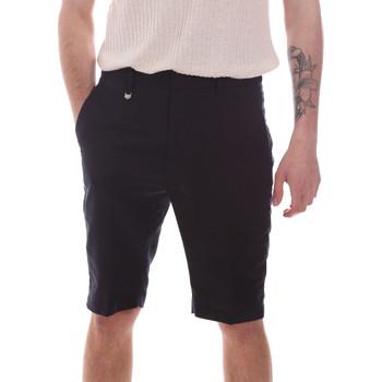 Îmbracaminte Bărbați Pantaloni scurti și Bermuda Antony Morato MMSH00169 FA400060 Albastru