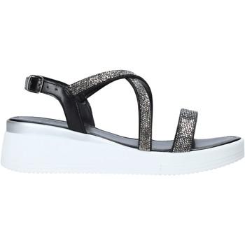 Pantofi Femei Sandale  Café Noir XL9161 Negru