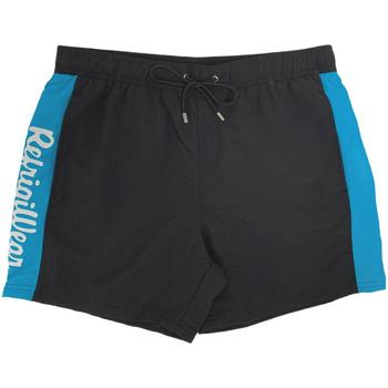 Îmbracaminte Bărbați Maiouri și Shorturi de baie Refrigiwear 808491 Negru