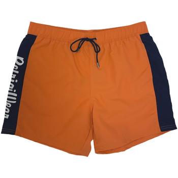Îmbracaminte Bărbați Maiouri și Shorturi de baie Refrigiwear 808491 Portocale