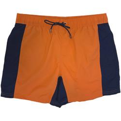 Îmbracaminte Bărbați Maiouri și Shorturi de baie Refrigiwear 808492 Portocale