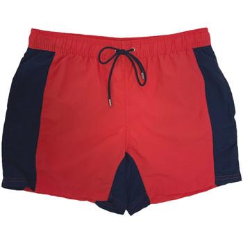 Îmbracaminte Bărbați Maiouri și Shorturi de baie Refrigiwear 808492 Roșu