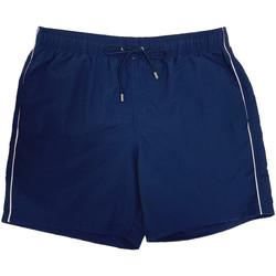 Îmbracaminte Bărbați Maiouri și Shorturi de baie Refrigiwear 808390 Albastru