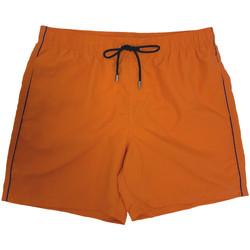 Îmbracaminte Bărbați Maiouri și Shorturi de baie Refrigiwear 808390 Portocale