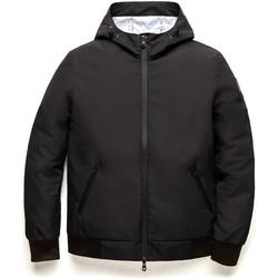 Îmbracaminte Bărbați Geci și Jachete Refrigiwear RM0G03200XT0055 Negru