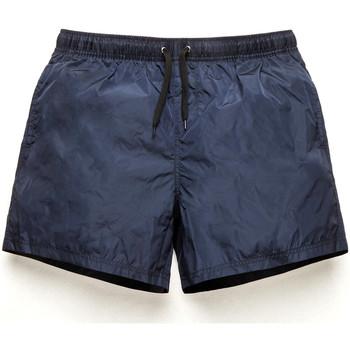 Îmbracaminte Bărbați Maiouri și Shorturi de baie Refrigiwear RM0P54900NY0195 Albastru