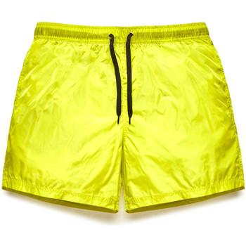 Îmbracaminte Bărbați Maiouri și Shorturi de baie Refrigiwear RM0P54900NY0195 Verde