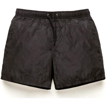 Îmbracaminte Bărbați Maiouri și Shorturi de baie Refrigiwear RM0P54900NY0195 Negru