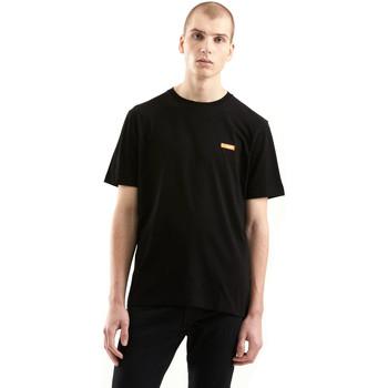 Îmbracaminte Bărbați Tricouri mânecă scurtă Refrigiwear RM0T27100JE9101 Negru