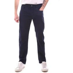 Îmbracaminte Bărbați Jeans drepti Navigare NV51081 Albastru