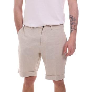 Îmbracaminte Bărbați Pantaloni scurti și Bermuda Navigare NV56055 Bej