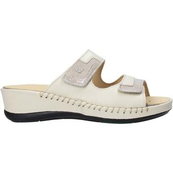 Pantofi Femei Papuci de vară Susimoda 1865 Bej