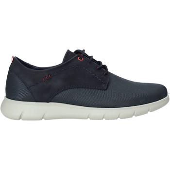 Pantofi Bărbați Pantofi Derby Rogers 2891-NI Albastru