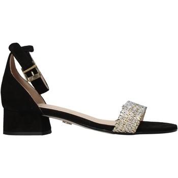 Pantofi Femei Sandale  Carmens Padova 43117 Negru