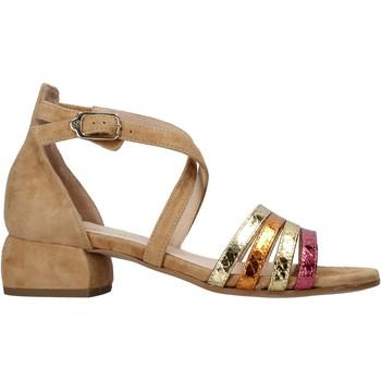 Pantofi Femei Sandale  Carmens Padova 45060 Maro