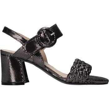 Pantofi Femei Sandale  Carmens Padova 45109 Negru