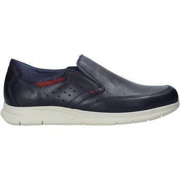 Pantofi Bărbați Pantofi Slip on Rogers 2700 Albastru