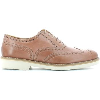Pantofi Bărbați Pantofi Derby Marco Ferretti 140358 Maro