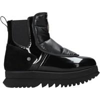 Pantofi Femei Botine Colmar CLAUD B Negru