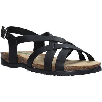 Pantofi Femei Sandale  Bionatura 34A2168-I-GOINER Negru