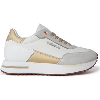 Pantofi Femei Pantofi sport Casual Napapijri NP0A4FKW Alb
