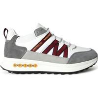 Pantofi Bărbați Pantofi sport Casual Napapijri NP0A4FK5 Alb
