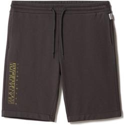 Îmbracaminte Bărbați Pantaloni scurti și Bermuda Napapijri NP0A4F9J Gri