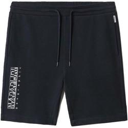 Îmbracaminte Bărbați Pantaloni scurti și Bermuda Napapijri NP0A4F9J Albastru