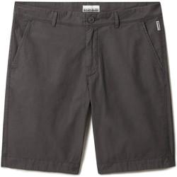 Îmbracaminte Bărbați Pantaloni scurti și Bermuda Napapijri NP0A4F9V Gri