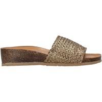 Pantofi Femei Șlapi Bionatura 12A2128-I-TRCBRO Maro