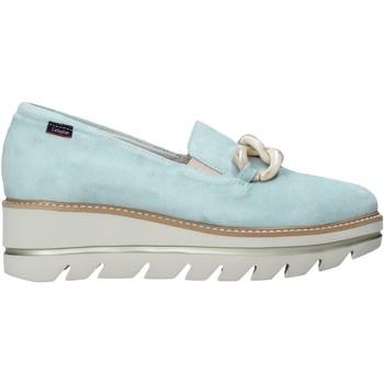 Pantofi Femei Pantofi Slip on CallagHan 14844 Verde