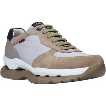Pantofi Bărbați Pantofi sport Casual CallagHan 17813 Bej