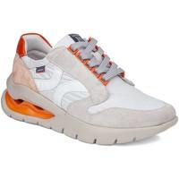 Pantofi Femei Pantofi sport Casual CallagHan 45807 Bej