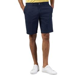 Îmbracaminte Bărbați Pantaloni scurti și Bermuda Navigare NV56031 Albastru