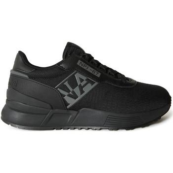 Pantofi Bărbați Pantofi sport Casual Napapijri NP0A4FJX Negru