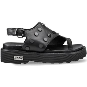 Pantofi Femei Sandale  Cult CLE104332 Negru