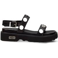 Pantofi Femei Sandale  Cult CLE104326 Negru