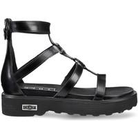 Pantofi Femei Sandale  Cult CLE104333 Negru