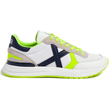 Pantofi Bărbați Pantofi sport Casual Munich 8904016 Alb
