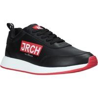 Pantofi Bărbați Pantofi sport Casual John Richmond 10131/CP B Negru