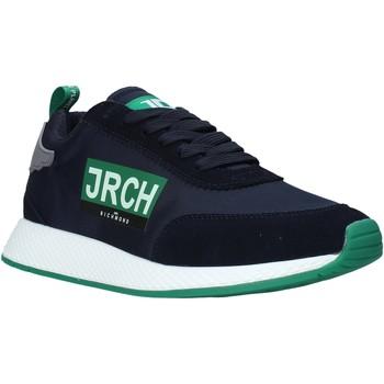 Pantofi Bărbați Pantofi sport Casual John Richmond 10133/CP C Albastru