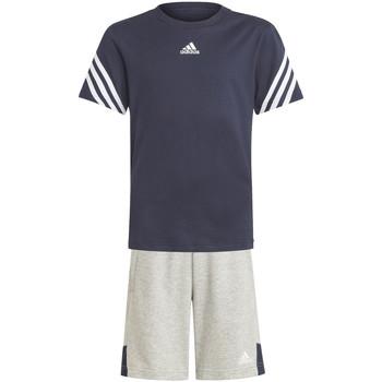 Îmbracaminte Copii Echipamente sport adidas Originals GM6973 Albastru