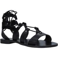 Pantofi Femei Sandale  Keys K-4880 Negru