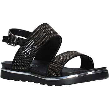 Pantofi Femei Sandale  Keys K-4971 Negru