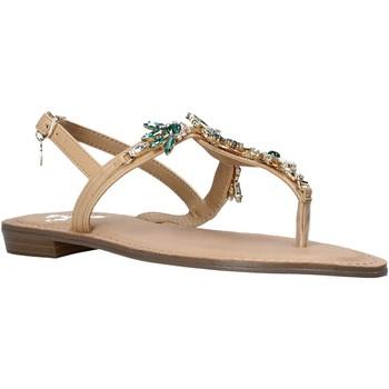 Pantofi Femei Sandale  Gold&gold A21 GL628 Bej