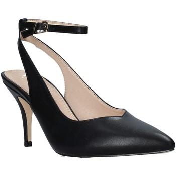 Pantofi Femei Sandale  Gold&gold A21 GD325 Negru