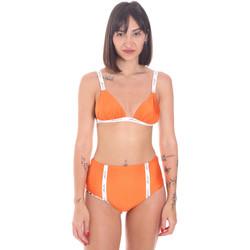 Îmbracaminte Femei Costum de baie 2 piese Me Fui M20-0314AR Portocale