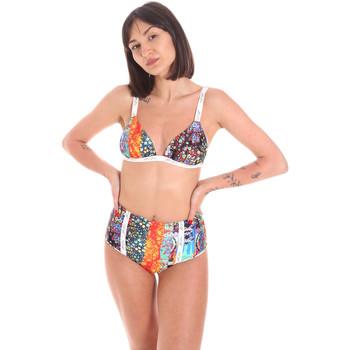Îmbracaminte Femei Costum de baie 2 piese Me Fui M20-0313X1 Portocale