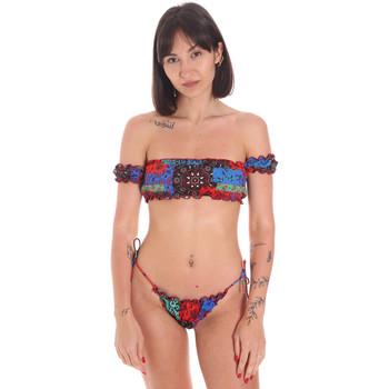 Îmbracaminte Femei Costum de baie 2 piese Me Fui M20-0346U Roșu